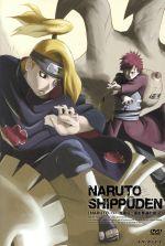NARUTO-ナルト-疾風伝 風影奪還の章二(通常)(DVD)