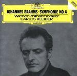 ブラームス:交響曲第4番(通常)(CDA)