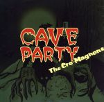 CAVE PARTY(初回生産限定版)(紙ジャケット仕様)(DVD1枚付)(通常)(CDA)