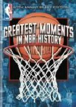 NBAグレイテスト モーメント インNBAヒストリー(通常)(DVD)