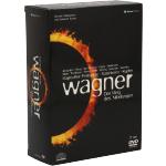ワーグナー:楽劇「ニーベルングの指環」全曲(通常)(DVD)