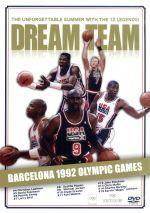 ドリームチーム~バルセロナ五輪 1992~(通常)(DVD)
