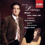 モーツァルトを歌う~モーツァルト:オペラ・アリア集(通常)(CDA)