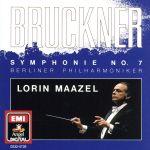 ブルックナー:交響曲第7番(通常)(CDA)