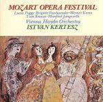 モーツァルト・オペラ・フェスティヴァル(通常)(CDA)