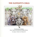 象の鼻はなぜ長い(通常)(CDA)