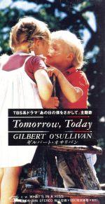 【8cm】Tomorrow,Today(通常)(CDS)