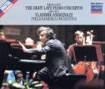 モーツァルト:後期ピアノ協奏曲(通常)(CDA)