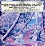 イギリス管弦楽曲傑作集 バレンボイム=イギリス室内管弦楽団(通常)(CDA)