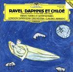 ラヴェル:バレエ音楽「ダフニスとクロエ」(通常)(CDA)