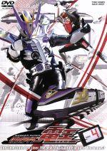 仮面ライダー電王 VOL.4(通常)(DVD)