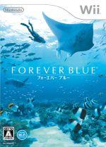 FOREVER BLUE(フォーエバーブルー)(不良分は買取不可です)(ゲーム)