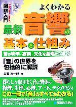 図解入門 よくわかる最新音響の基本と仕組み(How‐nual Visual Guide Book)(単行本)