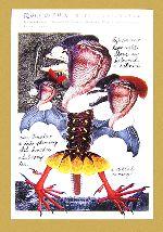 鏡の国のアリス(単行本)