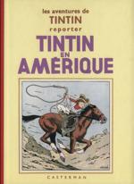 タンタンアメリカへ オリジナル版(児童書)