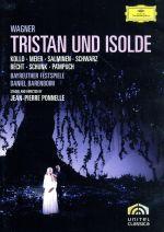 ワーグナー:楽劇「トリスタンとイゾルデ」(通常)(DVD)