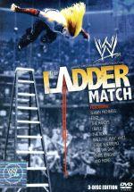WWE ラダー・マッチ(通常)(DVD)