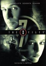 X-ファイル シーズン7 DVD-BOX(通常)(DVD)