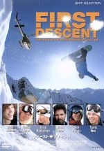 ファースト・ディセント(通常)(DVD)
