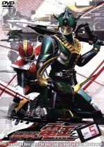 仮面ライダー電王 VOL.5(通常)(DVD)