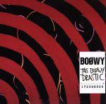 THIS BOOWY DRASTIC(初回限定盤)(紙ジャケット仕様)(DVD付)(DVD1枚、ステッカー付)(通常)(CDA)