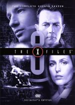X-ファイル シーズン8 DVD-BOX(通常)(DVD)