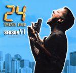 24-TWENTY FOUR-シーズンⅥ DVDコレクターズBOX(通常)(DVD)