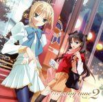 ラジオCD「Fate/stay tune」第2巻(通常)(CDA)