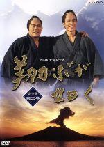 NHK大河ドラマ 翔ぶが如く 完全版 第三巻(通常)(DVD)