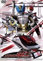 仮面ライダー電王 VOL.6(通常)(DVD)