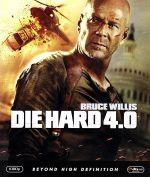 ダイ・ハード4.0(Blu-ray Disc)(BLU-RAY DISC)(DVD)