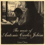 "The music of Antonio Carlos Jobim""IPANEMA""(通常)(CDA)"