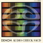 オーディオ・チェックSACD(通常)(CDA)