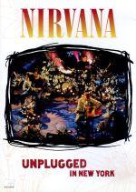 アンプラグド・イン・ニューヨーク(通常)(DVD)