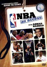 NBAオールアクセス(通常)(DVD)