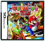 マリオパーティDS(ゲーム)