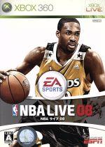 NBA LIVE 08(ゲーム)