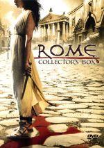 ROME(ローマ) コレクターズBOX(通常)(DVD)