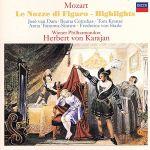 モーツァルト:歌劇《フィガロの結婚》ハイライツ(通常)(CDA)