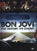 ロスト・ハイウェイ:ザ・コンサート デラックス・エディション(初回生産限定版)((特製フォト・カード、専用フォト・スタンド、ポスト・カ-ド5枚組付))(通常)(DVD)