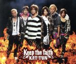 Keep the faith(通常)(CDS)