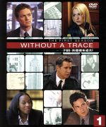 WITHOUT A TRACE/FBI失踪者を追え!<ファースト>セット1(3枚組)(通常)(DVD)