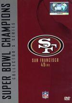NFL スーパーボウル・コレクション:サンフランシスコ・49ers(通常)(DVD)