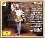 モーツァルト:歌劇「ドン・ジョヴァンニ」(通常)(CDA)