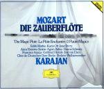 モーツァルト:歌劇「魔笛」(通常)(CDA)