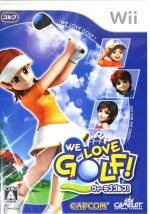 WE LOVE GOLF!(ゲーム)