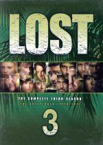 LOST シーズン3 COMPLETE BOX(通常)(DVD)