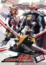仮面ライダー電王 VOL.8(通常)(DVD)