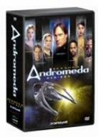 アンドロメダ シーズン2 DVD-BOX(通常)(DVD)