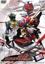 仮面ライダー電王 VOL.9(通常)(DVD)